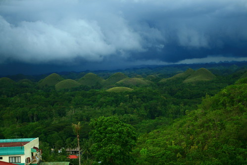 Choco Hills