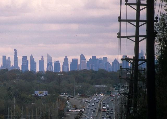 NY Skyline 103