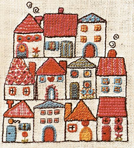 Lis Paludan houses