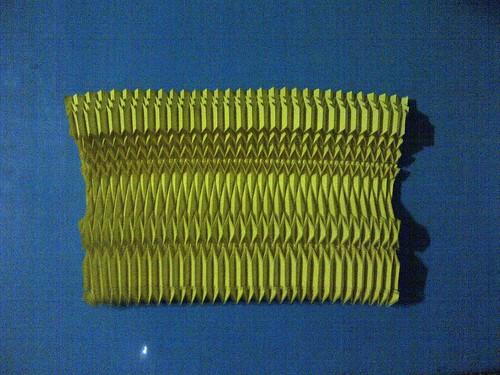 New Design Cup, Paper Folding / Nuevo Diseño Copa, Papel Plegado 5