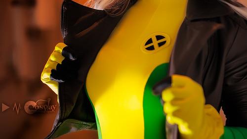 2012 - Rogue - X-Men