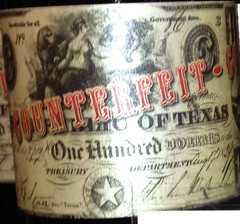 Counterfeit Wine 2