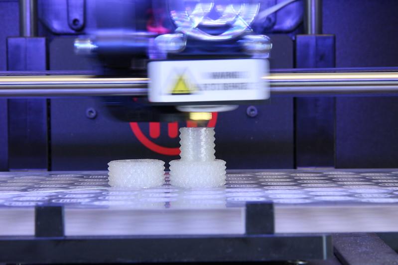 Imprimante 3D grand public