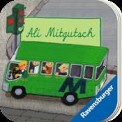 Ravensburger Digital - Cherche et trouve « Notre grande ville »