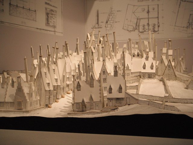 how to make a maquette