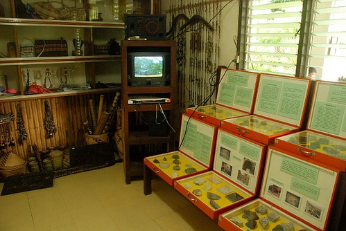 Briefing Video fro the Tabon Caves Complex visit in the National Museum Quezon, Palawan Branch