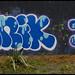 Anik / Trev by lewis wilson