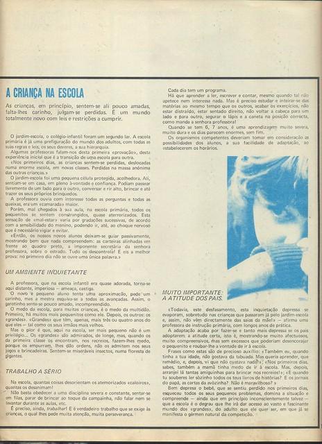 Modas e Bordados, Nº 3059, Agosto 23 1970 - 12