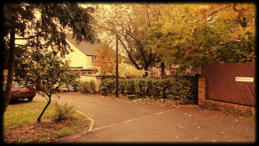Durham village