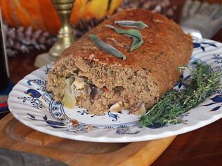 Ta da! Roasted Veggie Loaf (02)