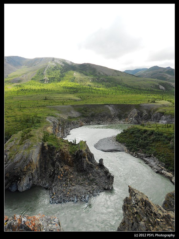 Firth River, Ivvavik National Park