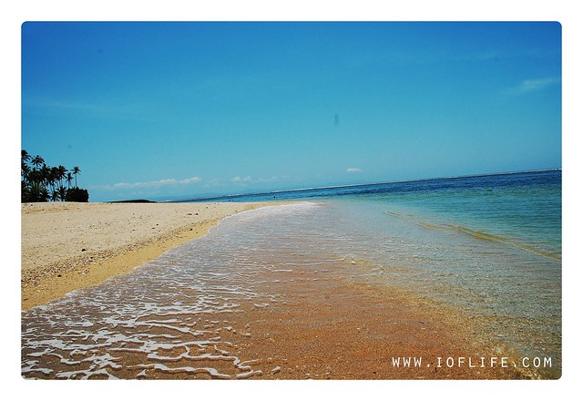 Pantai senggigi lombok1