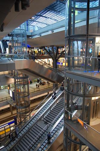Roteiro Berlim, do Hamburger Bahnhof a Porta de Brandemburgo