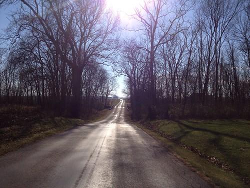 ohio cycling hill cedar rd fairfieldcounty