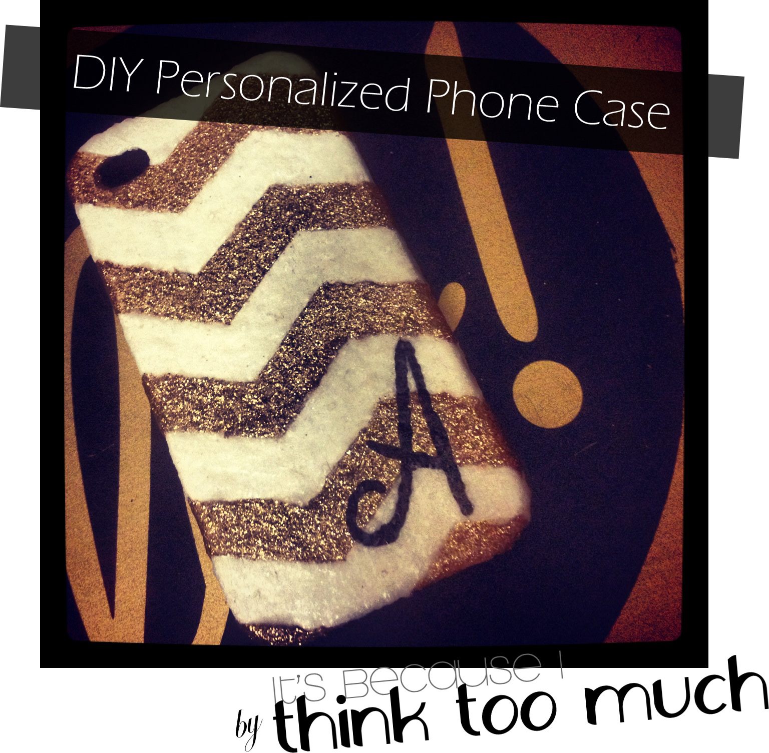 diy personalized phone case by adiel on ibittm