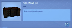 Good Guys Inc