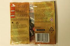 LEGO The Hobbit Mirkwood Elf Guard (30212)