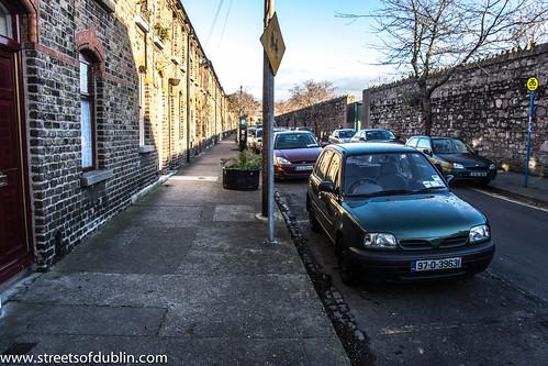 Kirwan Street Grangegorman (Dublin) by infomatique