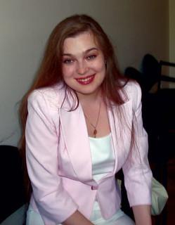 Yanislava Goncharenko