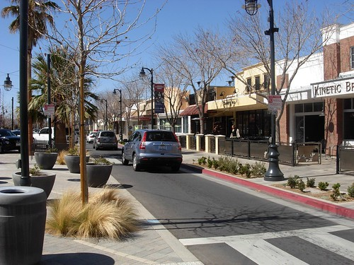 BLVD Transformation, Lancaster, CA (courtesy of San Diego chapter, American Planning Assn)