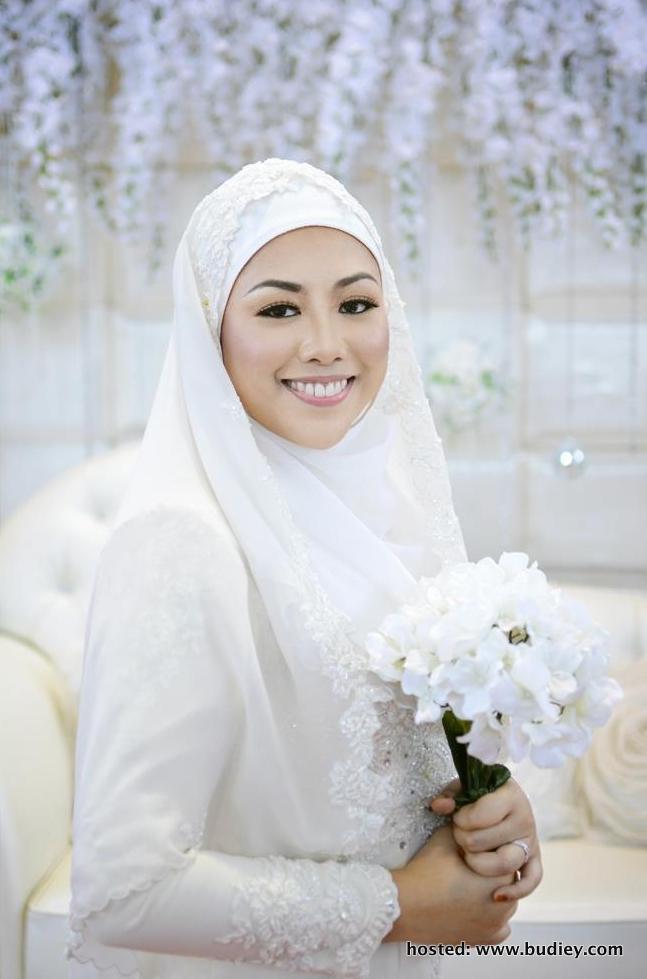 Gambar Majlis Persandingan Pelakon Hairie Othman & Dalia Diyana