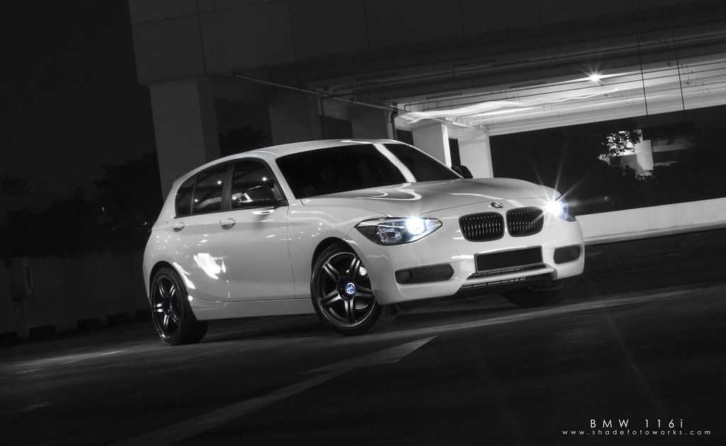 bmw 116i light painting transportation in photography on forums. Black Bedroom Furniture Sets. Home Design Ideas