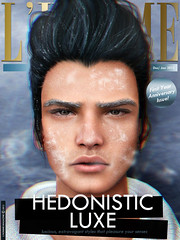 L'HOMME Magazine SL - Dec/Jan 2013