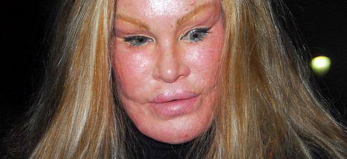 jocelyne wildenstein