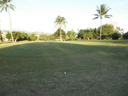 Ala Wai Golf Course 212