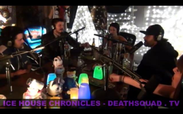 ICE HOUSE CHRONICLES #54