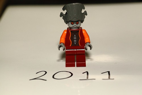 Lego Star Wars Advent Calendar, Day 2