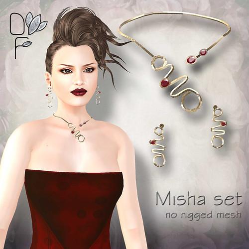 MISHA set