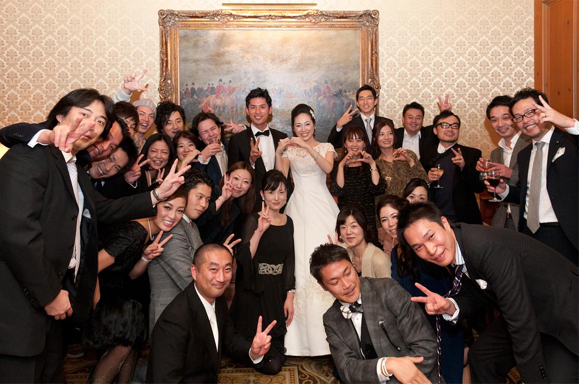 結婚式|ザ・リッツ・カールトン ホテル