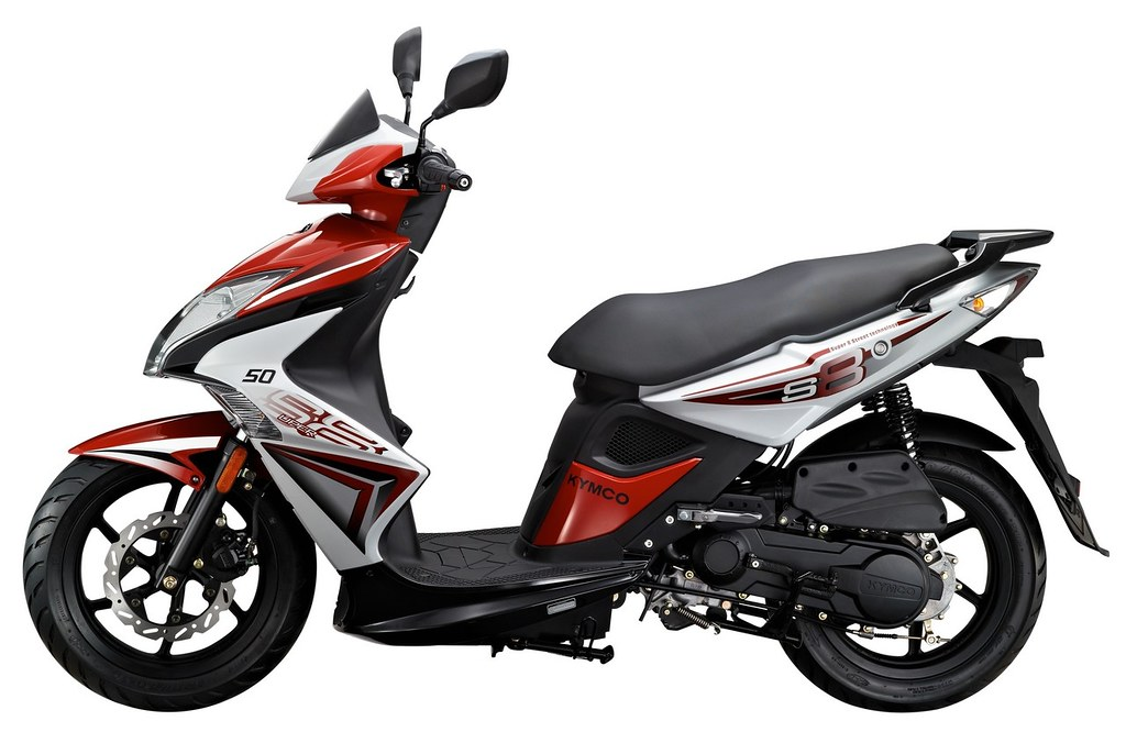 8237637570_603d89ef59_b kymco super 8 2013 new model leaked [photo video]  at mifinder.co