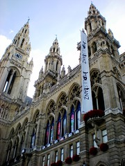 Municipio Viennese