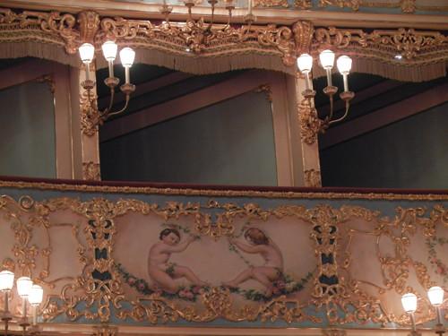 DSCN1411 _ La Fenice, Venezia, 13 October