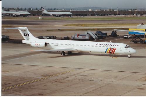 MD81 LN-RML