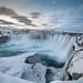 This is Goðafoss once again.  It´s just endless ways to photograph it. by Hörður Finnbogason