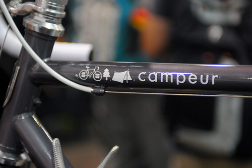 Velo Orange Campeur Decals