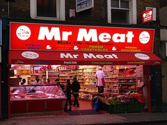 Picture of Mr Meat, 31-33 Church Street