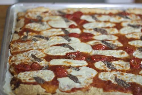 Gluten-Free Pizza 10