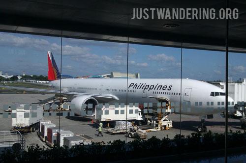 PR118 Inaugural Flight