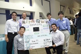 Global EMR (gEMR)