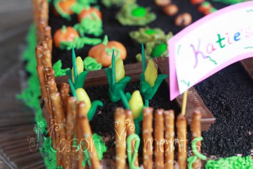 Garden-cake-corn