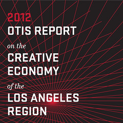 Photo: Otis Report on the Creative Economy