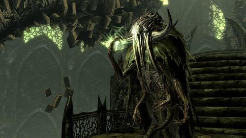 Skyrim Dragonborn Dragon Aspect Shout Word Locations Guide