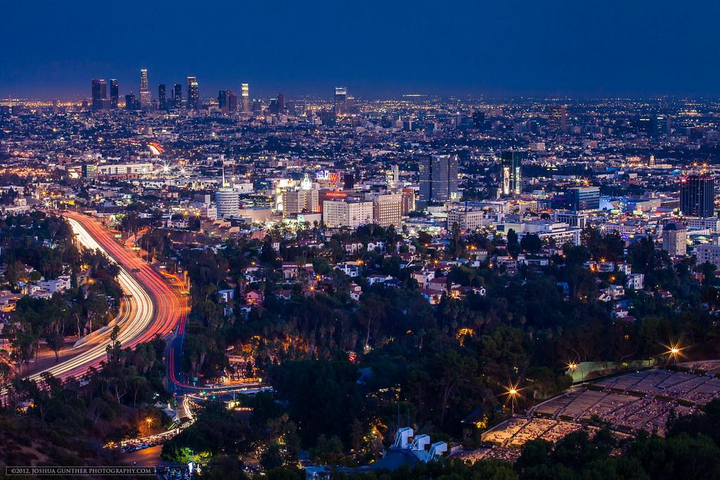 Night at the Hollywood Bowl