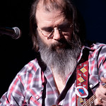 Holiday Cheer 2012: Steve Earle