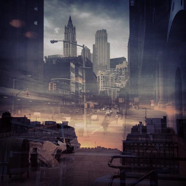 New York + London 10