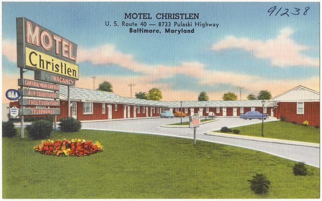 Motel  Baltimore Camden Yards Baltimore Md